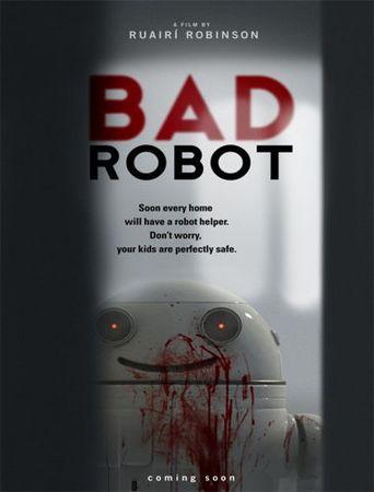Blinky TM – Bad Robot