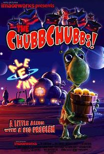 ¡Los ChubbChubbs!