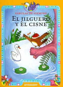 El Jilguero y el Cisne