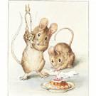 Los dos ratones