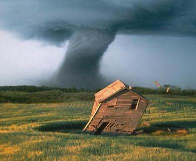 Catástrofes Ambientales