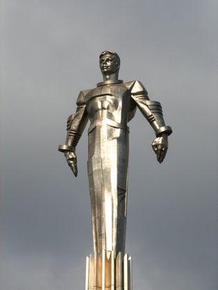 Una estatua para papá