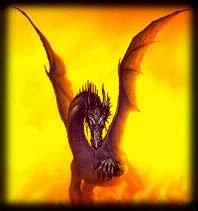 Dragones y Ovnis