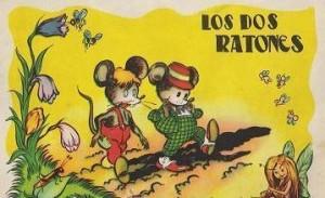 Dos.ratones