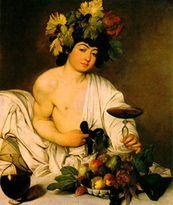 El mito de Dionisos + Teoría sobre Mito y Secuencia Narrativa