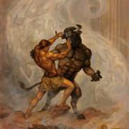 El Mito: Teoría + Mito de Teseo
