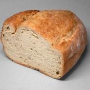 El pan ajeno