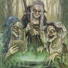 Johnathan y las Brujas