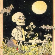 El médico de los muertos