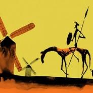 El precursor de Cervantes