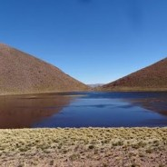 La laguna de Leandro