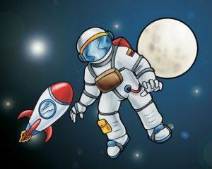 Cosmonauta-2