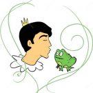 La rana y el príncipe