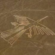 El misterio de Nazca