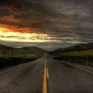 La carretera (Fragmento)