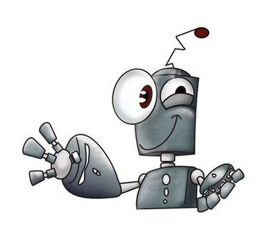 La culpa es del robot