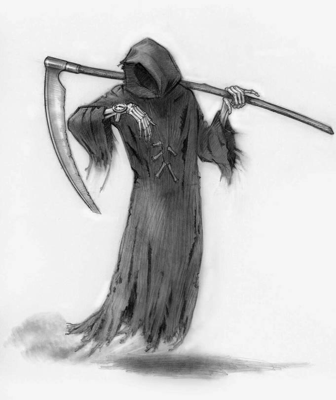 El Cuento Fantástico – El Fantasma – El desterrado