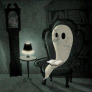 Canción: El Fantasma