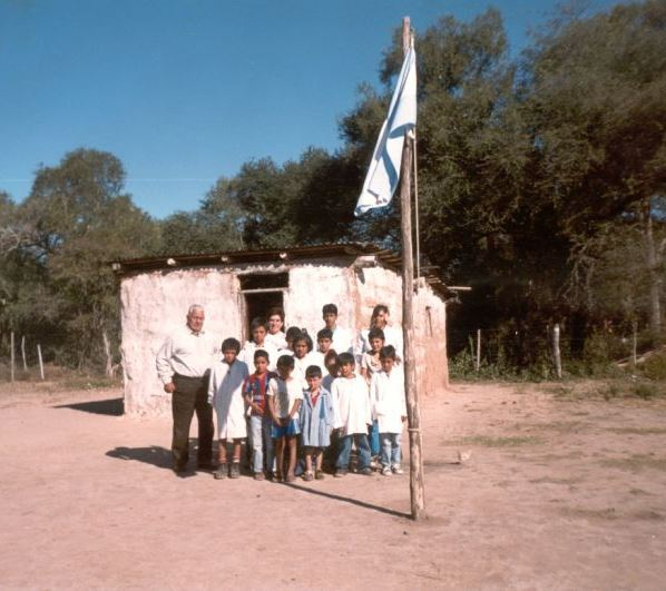 Escuela Shalaca