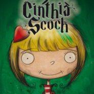 Cinthia Scoch y el lobo