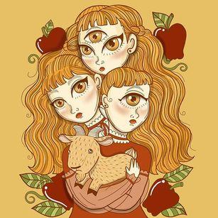 Un Ojito, Dos Ojitos y Tres Ojitos