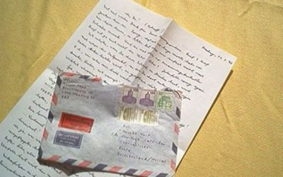 Dilemas para encabezar una carta