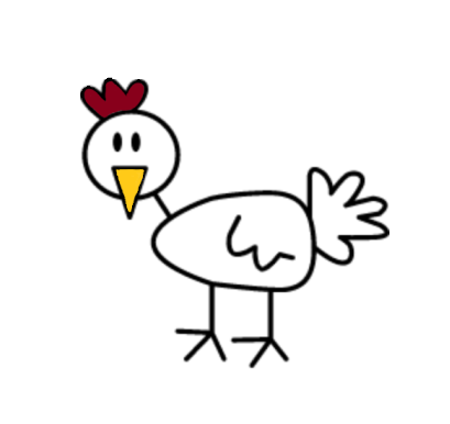 Escrito por gallina una